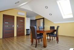 fragment luksusowego wnętrza w ekskluzywnym apartamencie do sprzedaży w okolicach Legnicy