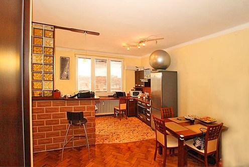 komfortowe wnętrze ekskluzywnego apartamentu do sprzedaży w Katowicach
