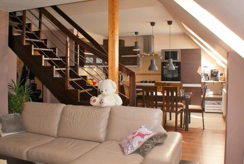 luksusowe wnętrze ekskluzywnego apartamentu do sprzedaży w okolicach Legnicy