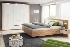 elegancka, prywatna sypialnia w luksusowym apartamencie na sprzedaż Grudziądz