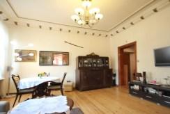 widok na jeden z luksusowych pokoi w ekskluzywnym apartamencie do sprzedaży Szczecin