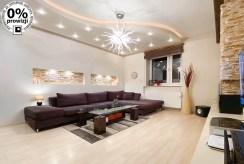 prestiżowe wnętrze luksusowego apartamentu do sprzedaży Katowice (okolice)