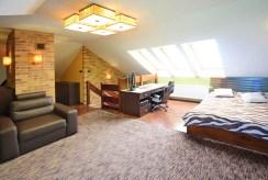 Apartament do sprzedaży Suwałki za 590 000 zł zaciszne poddasze