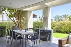 ogromny, widokowy taras przy ekskluzywnym apartamencie na sprzedaż Hiszpania (Costa del Sol, Malaga)