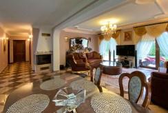 prestiżowe wnętrze luksusowej willi na sprzedaż Inowrocław