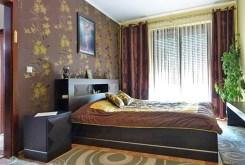 prywatna sypialnia w luksusowej willi na sprzedaż Toruń (okolice)