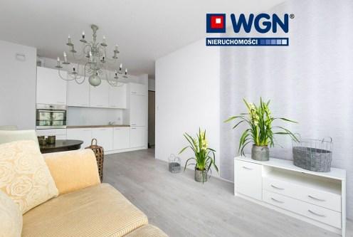 luksusowy salon w ekskluzywnym apartamencie do sprzedaży Gdańsk
