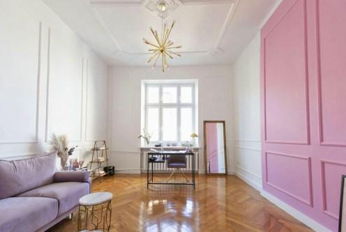 wytworne wnętrze ekskluzywnego apartamentu do sprzedaży Łódź