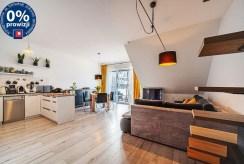 imponujące bogactwem wnętrze ekskluzywnego apartamentu do sprzedaży Bolesławiec