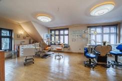 część komercyjna, gabinety, w luksusowym apartamencie do sprzedaży Bolesławiec
