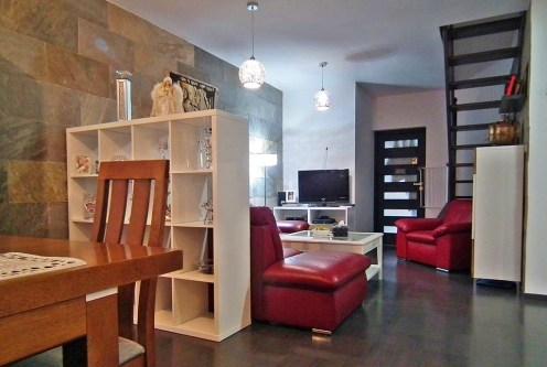 nowoczesna aranżacja wnętrza ekskluzywnego apartamentu do sprzedaży Legnica