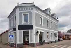 elitarna kamienica wchodząca w skład prestiżowego kompleksu zabudowań wraz z luksusową willa na sprzedaż Żagań (okolice)