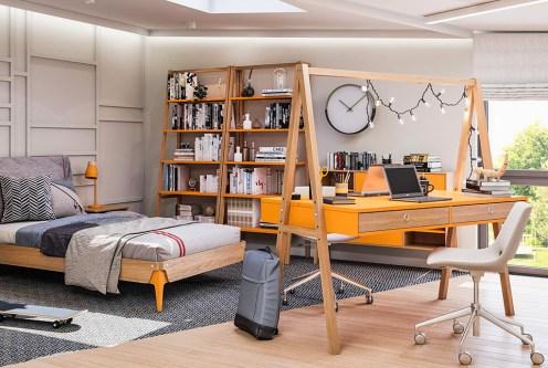 komfortowy pokój dzienny w ekskluzywnej willi do sprzedaży Katowice (okolice)