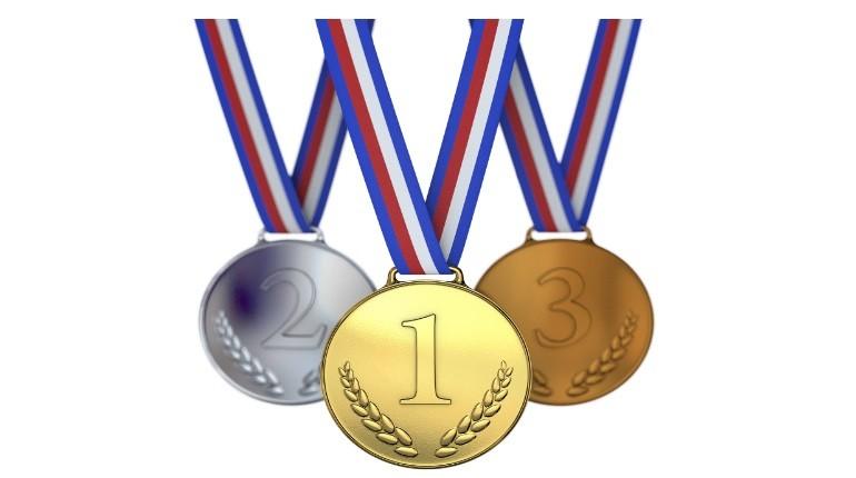 second winner