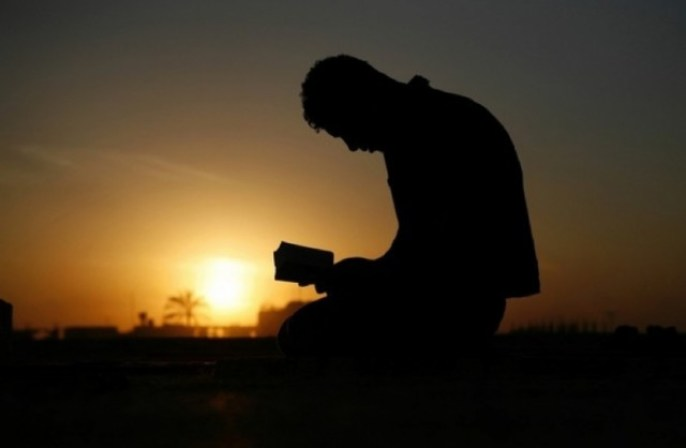 doa setelah adzan