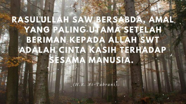 Kata Kata Bijak Islam menyentuh hati