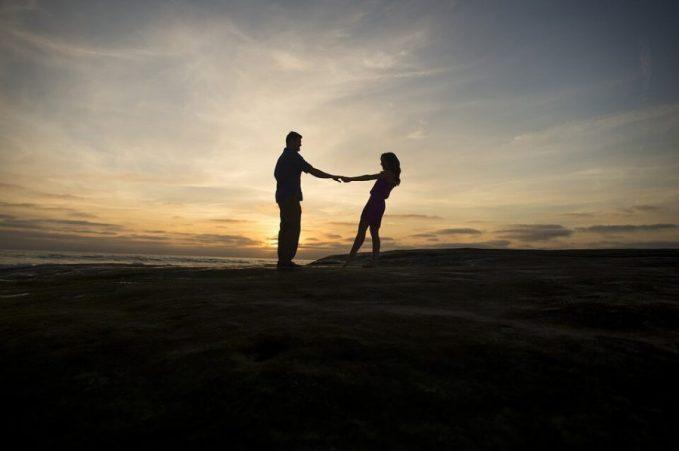 kata kata romantis buat pacar tersayang banget