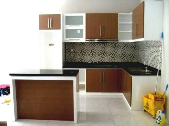 warna cat rumah minimalis untuk dapur