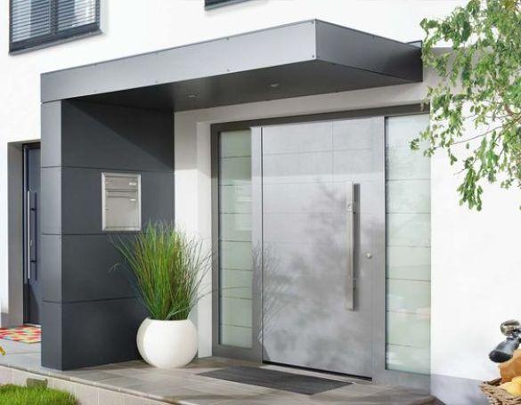 teras rumah minimalis sederhana baru