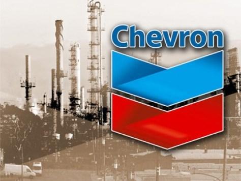 Ilustrasi Chevron. | Foto : Istimewa.