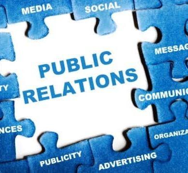 Public Relations Dan Media Sosial