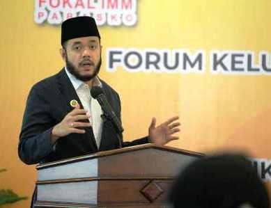 Dipimpin Irwansyah, PDPM Pabasko Resmi Dilantik