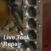 Live Tool Repair
