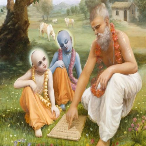 What are Upanishads?