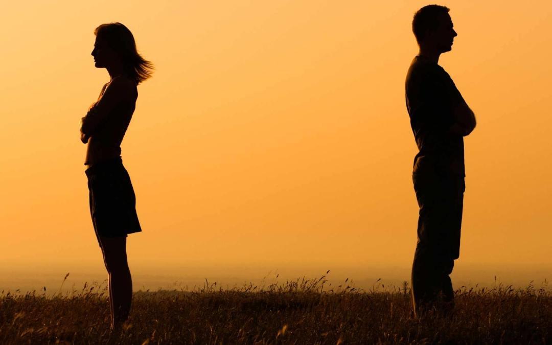 Dealing with 'harsh' behavior