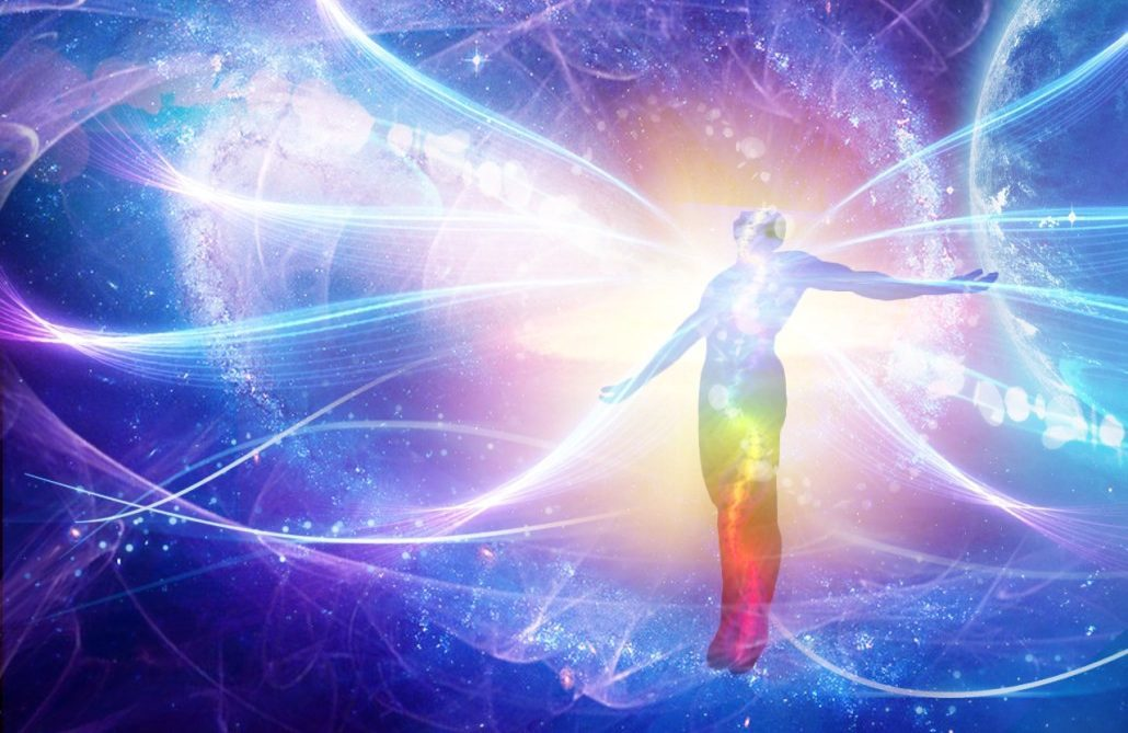 Difference between the ethereal body and the physical body