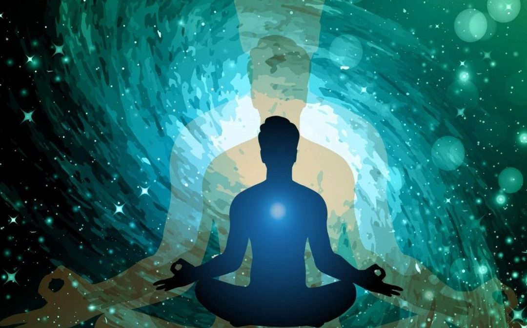YogaMaaya can be a hurdle on the spiritual path