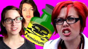 Feminism-What this word means to me!