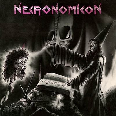 Necronomicon: Apocalyptic Nightmare LP