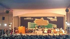 জামিয়া গহরপুরের ৬৩তম বার্ষিক মাহফিল সম্পন্ন