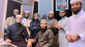 ইসলামিক সংগীতকে অনন্য উচ্চতায় নিয়ে যেতে নিরলস কাজ করছে 'হলিটিউন'