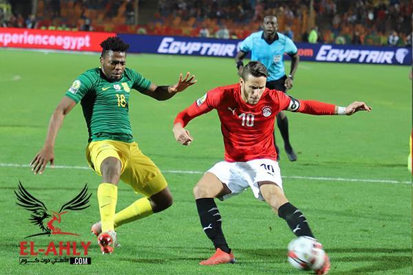 موعد مباراة مصر وكوت ديفوار في نهائي كأس الأمم الإفريقية تحت 23