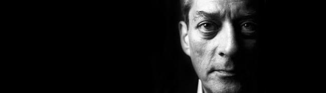 Ciudad de cristal – Paul Auster