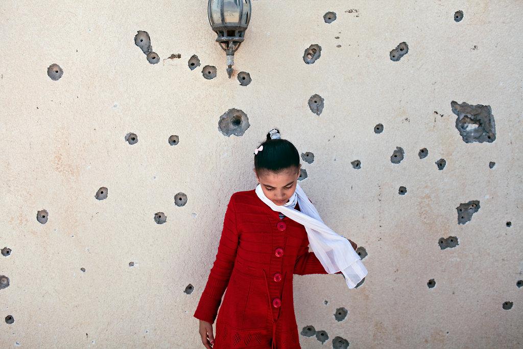 The Battle for Libya – Fotografías del NYT