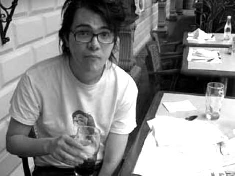Balas en los ojos – Gabriel Rodríguez Liceaga