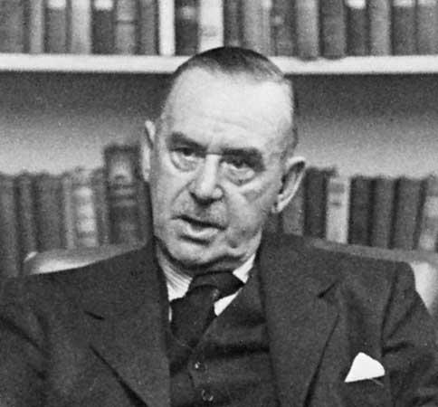 Sangre de Welsas – Thomas Mann