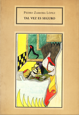Tal vez es seguro – Pedro Zamora López
