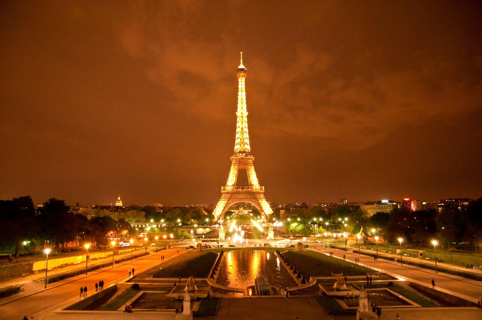 La influencia de París en la literatura latinoamericana – Luis Eduardo Rivera