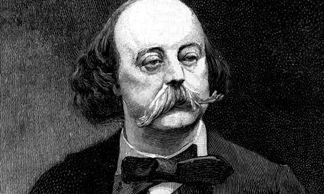 Amor al arte – Gustave Flaubert (aforismos)