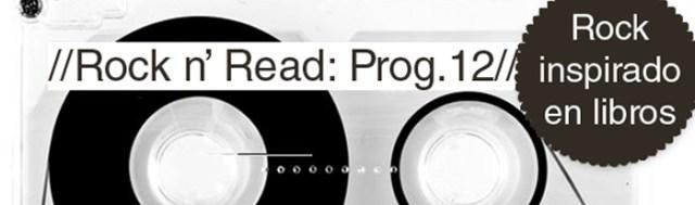 banner rock inspirado en libros