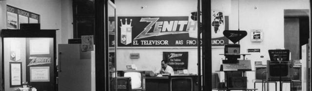 zenith peru
