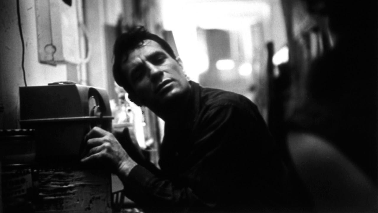 No hay «violencia» en México, eso fue un disparate que inventaron guionistas de Hollywood o escritores que fueron a México «para ser violentos» – Jack Kerouac