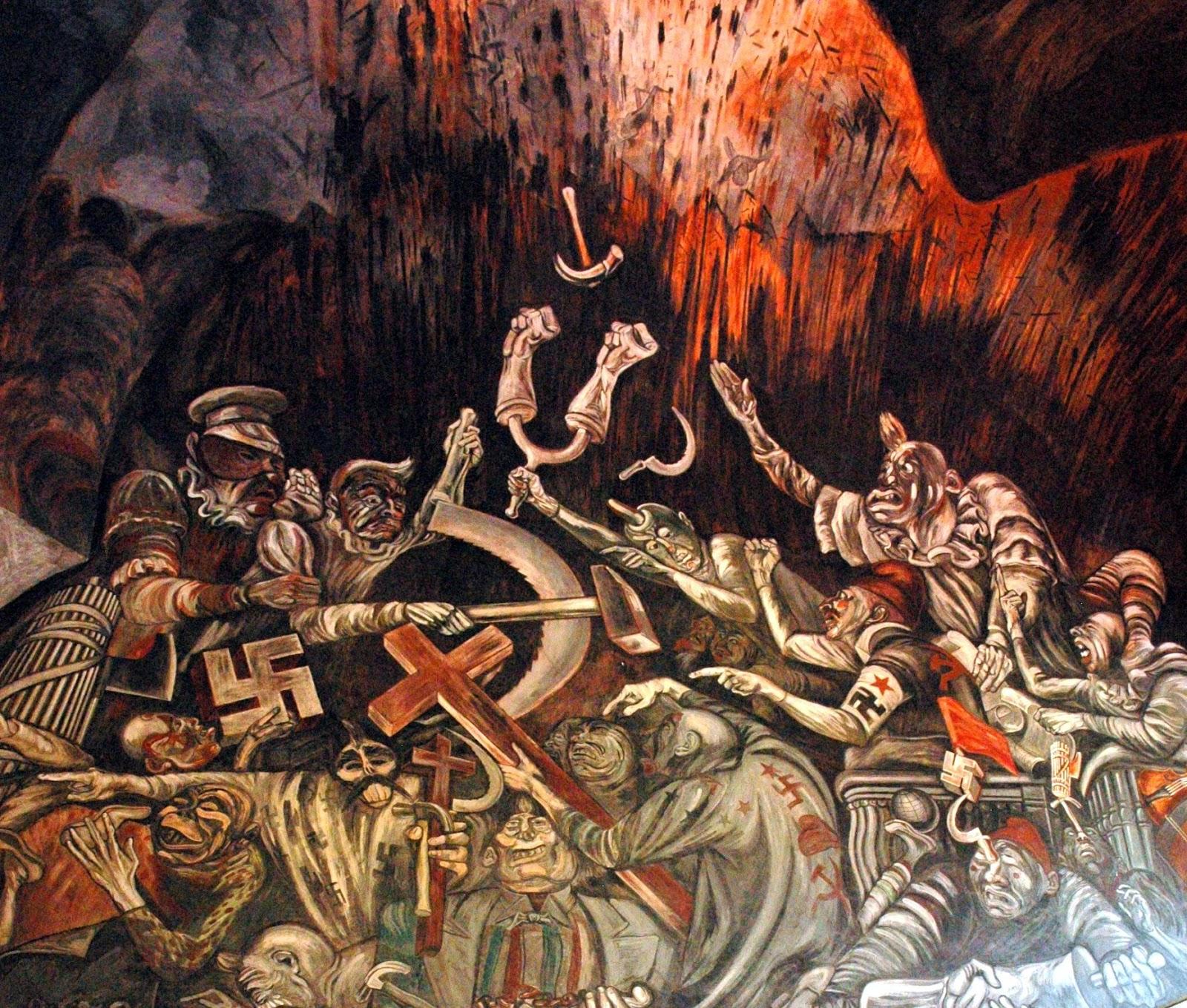 Contra aquellos que nos gobiernan – Lev Tolstói #yamecansé