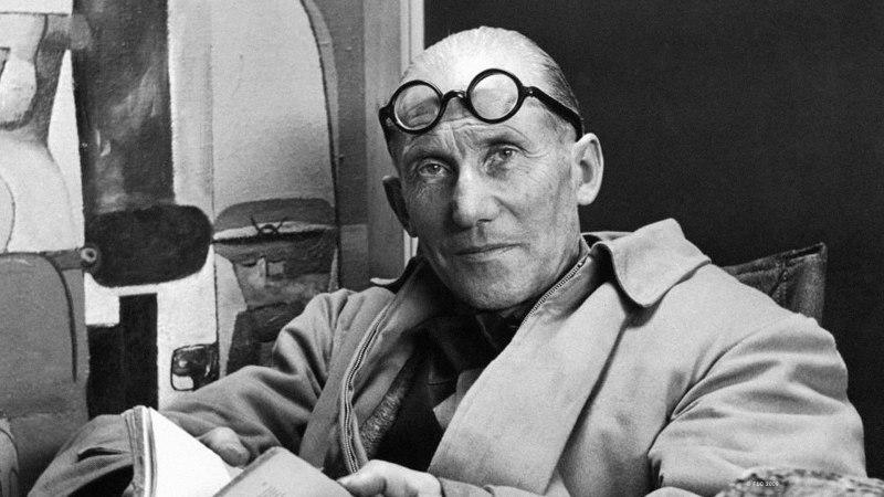 Notas breves sobre el sitio de Le Corbusier