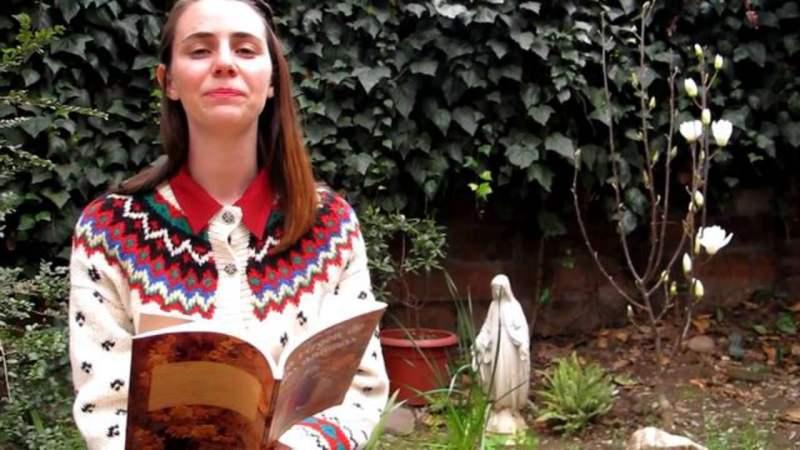 Lunares & Poemas sobre mi normalidad – Begoña Ugalde