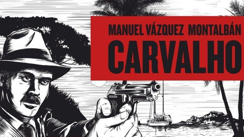 Los Mares Del Sur Manuel Vázquez Montalbán El Anaquel Blog Literario